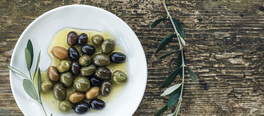 Chasing Olives